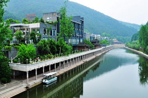 重庆巴南温泉风景区_重庆巴南温泉