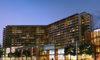 佛山岭南天地马哥孛罗酒店 高级大床房 -佛山三星级酒店旅游信息 租租图片