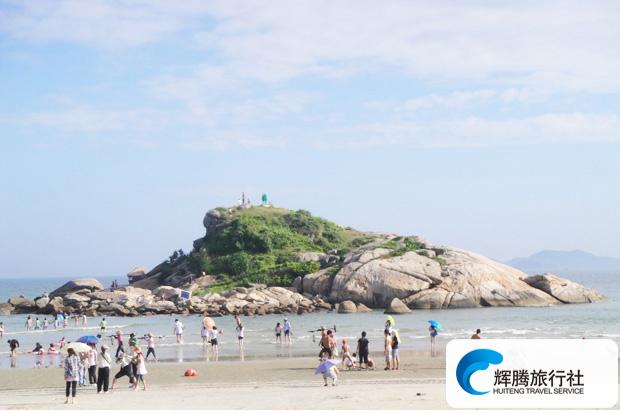 惠州狮子岛附近民宿