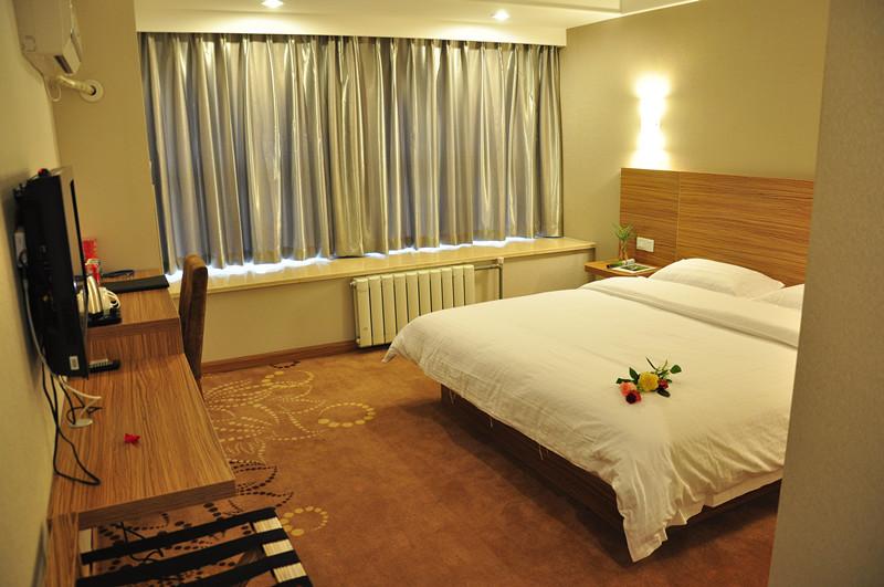 青岛旅游酒店|青岛飞机场附近海清源商务宾馆|方特