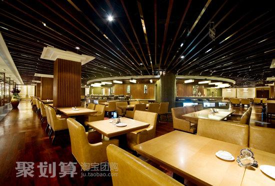 酒店豪华包间效果图 欧式包间装修效果图 中式餐厅包间效