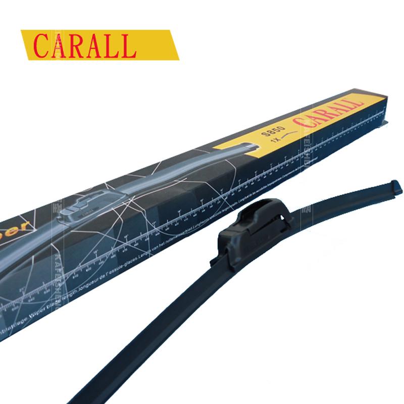 长安之星 二代金牛星高档无骨雨刷器s460 雨刮器正品雨刷胶条片12.