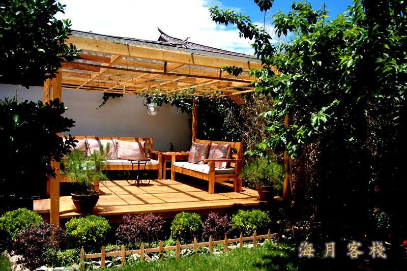 日式小庭院设计日式小庭院设计小庭院景观设计平面图, 描述:日式