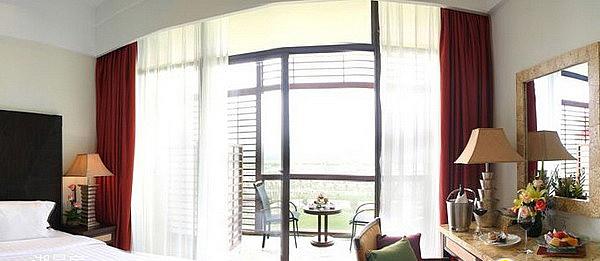 酒店|三亚亚龙湾红树林度假酒店|环礁泳池景小套房