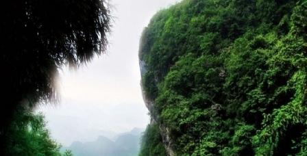 重庆彭水摩围山风景区门票