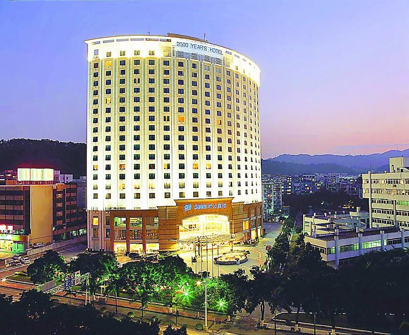 珠海景点_珠海旅游必去的4个酒店最新巴厘岛v景点攻略图片