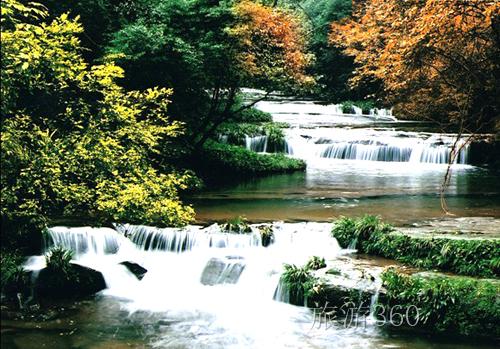 四川邛崃天台山风景区门票
