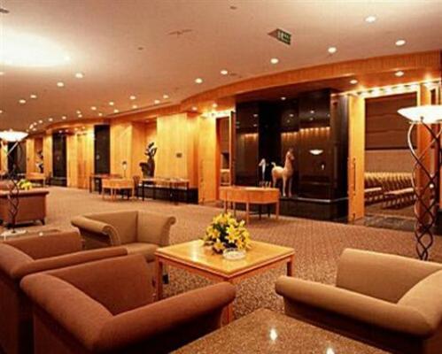 海口酒店预订-海南文华大酒店