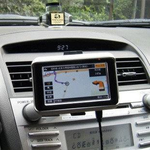 北京租车信息 > gps导航支架 空调出风口 汽车导航仪支架 通用型 四爪
