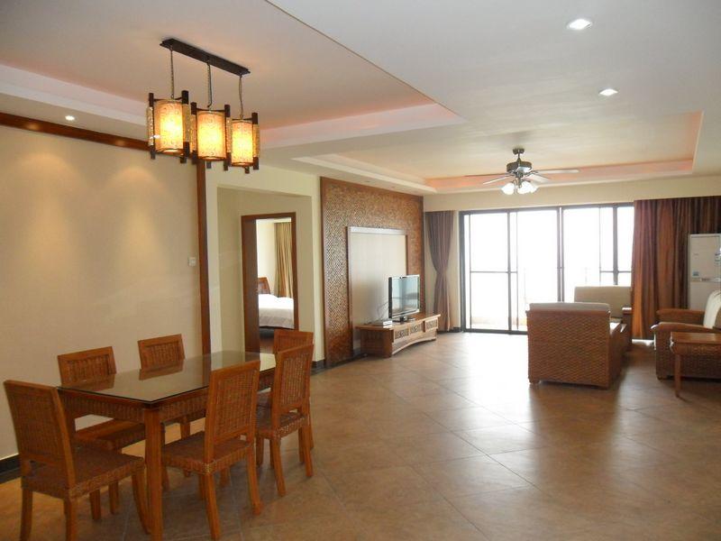 三亚湾酒店公寓 三亚家庭旅馆预订