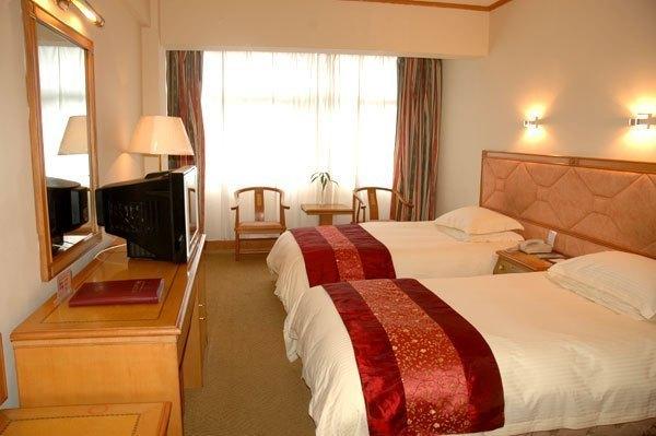 黃山酒店預訂 黃山旅游 山頂四星排云樓賓館