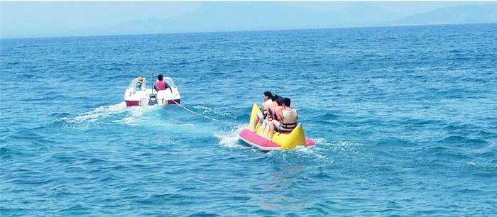 海南三亚旅游亚龙湾爱琴海潜水门票三亚景点门票自由行亚龙湾潜水