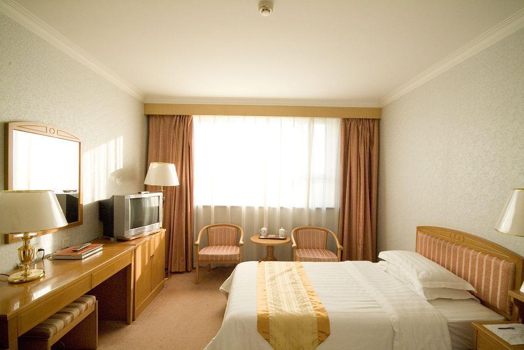北京酒店预订:北京首都机场宾馆