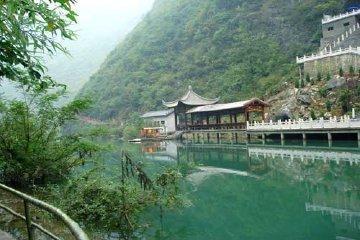 陕西咸阳旅游景点_