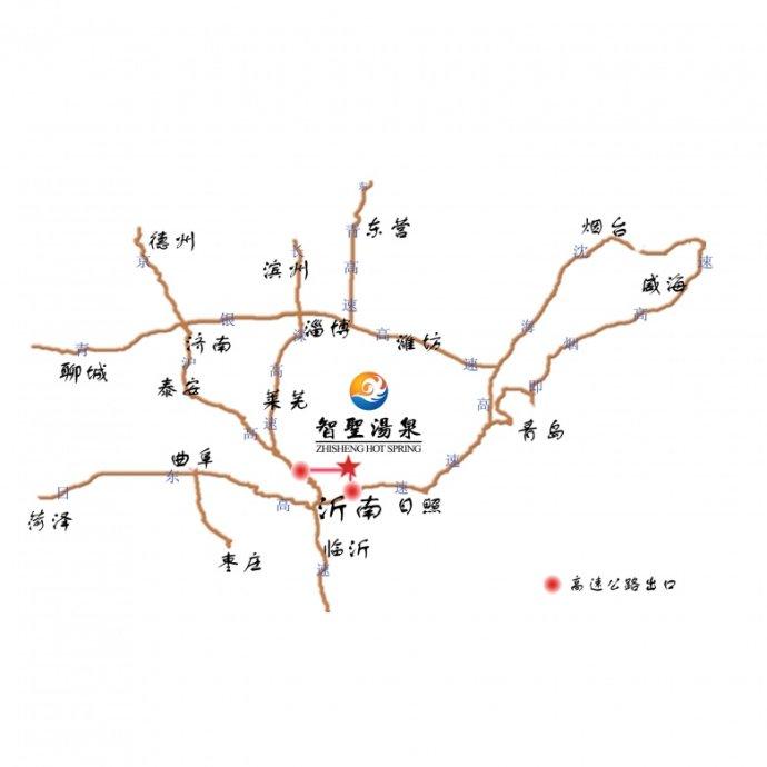 中国地图高清无字