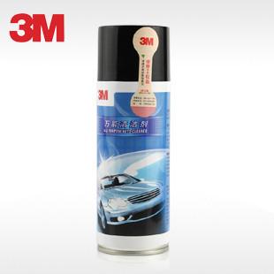 3m汽车清洗剂万能泡沫清洁剂 汽车内饰坐垫清洁剂真皮去污高清图片