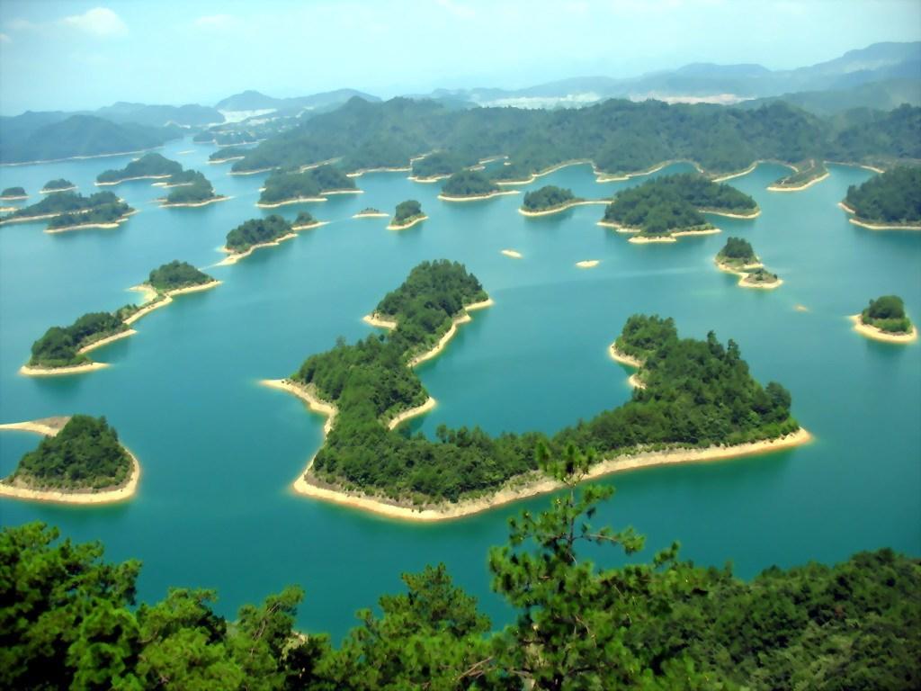 杭州千岛湖门票套票|夜游门票|森林氧吧门票