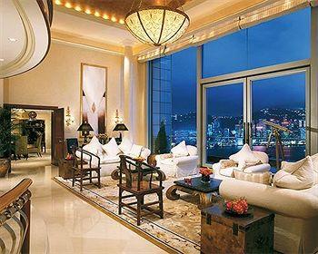 预订香港半岛酒店