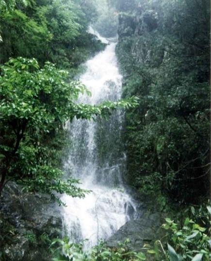 【游天下】临安太湖源风景区