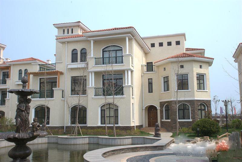 南戴河公寓南戴河海岸别墅别墅别院a公寓观海公寓上郡琅紫图片