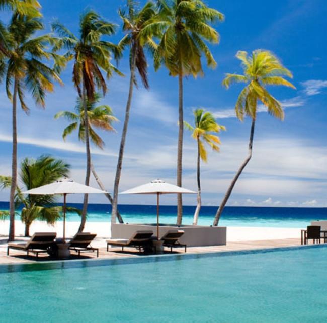天津景点门票信息 > 马尔代夫 maldives 阿里拉别墅酒店 alila villas