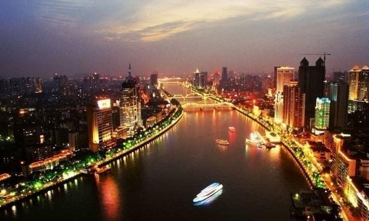 广州珠江夜游门票船票//广州塔门票/电视塔e区