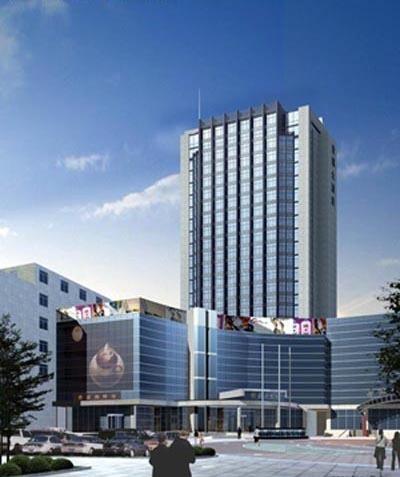 青岛世贸海悦大酒店 山东酒店预订 青岛酒店