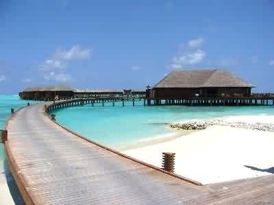 马尔代夫 梦幻/伊露/椰子/马杜加里岛等岛 重庆直航 蜜月行 特价