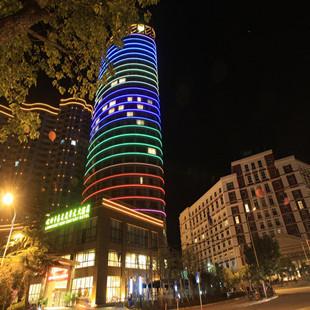 杭州千岛湖旅游|喜来登度假酒店住宿|千岛湖夜游