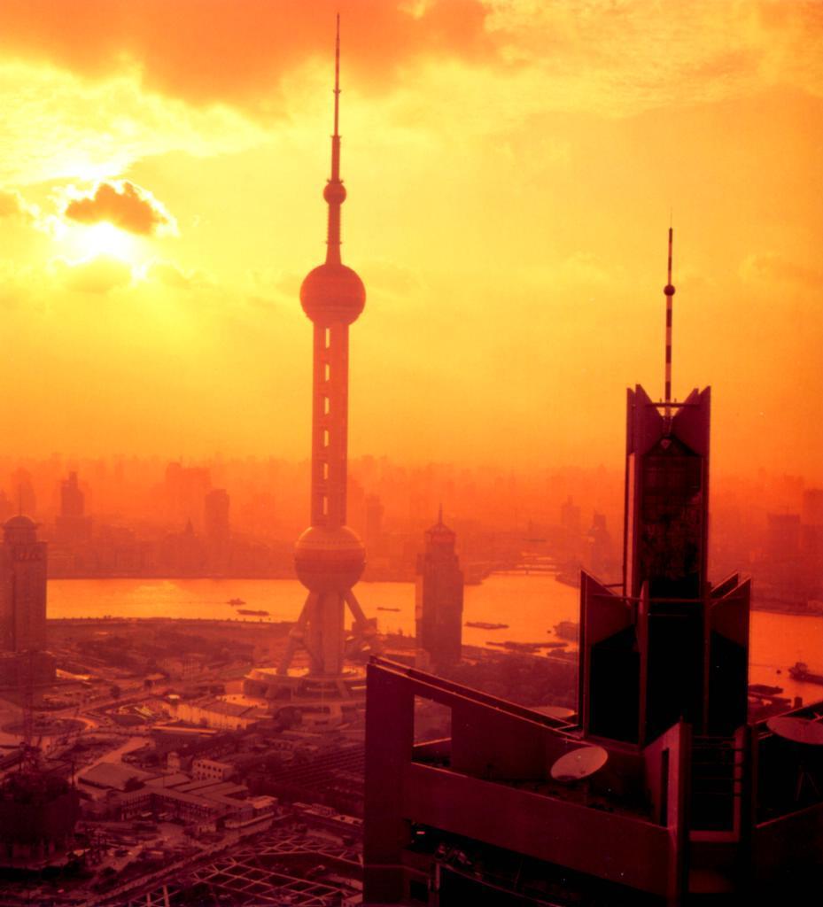 上海东方明珠 电视塔 门票 特价100元 (263米 259米 成列馆)
