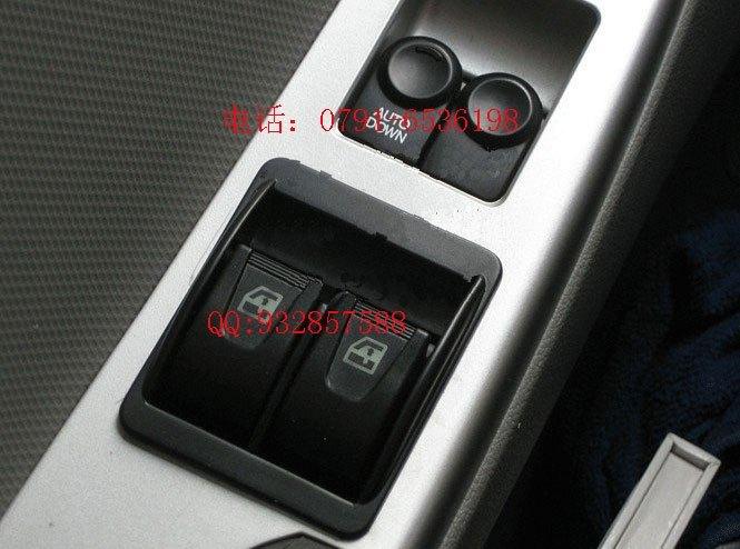 特价北京现代瑞纳电动窗 两后门改装电动车窗 瑞纳玻璃升降器高清图片