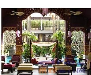 泰国普吉岛酒店-burasari resort布拉萨里度假村 芭东4星