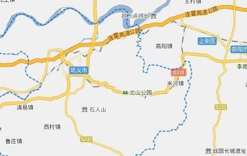 竹林长寿山景区门票/郑州门票