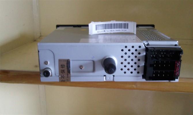 老普桑cd机接线图高清图片