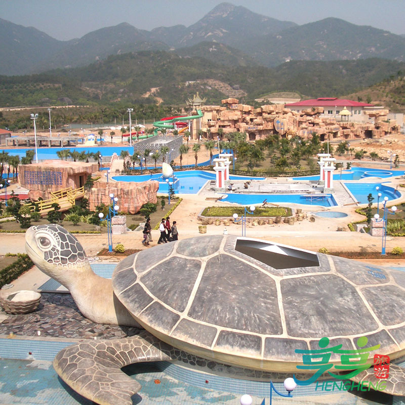 广东惠州 惠州海滨温泉旅游度假村 电子票 订房 特价