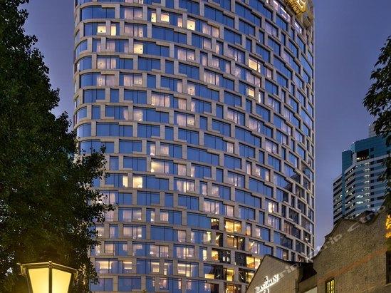 上海新天地 朗廷酒店 瑰丽客房 上海 酒店 预订 淮