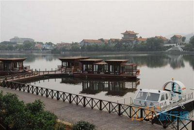 南京汤山东湖丽岛温泉会所