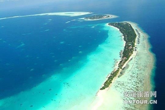 马尔代夫库拉马提岛预订kuramathi
