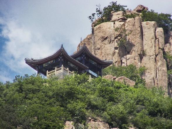 秦皇岛,山海关,北戴河旅游景点景区门票 五佛山森林公园