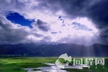 118纳帕海景区门票 云南 迪庆藏族自治州特价打折门票