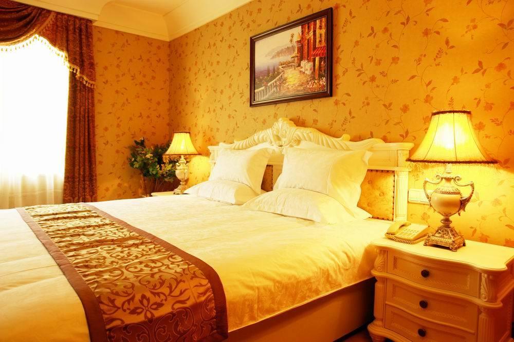 青岛栈桥王子饭店 青岛市南区五星级酒店预订 青岛栈桥王子酒店