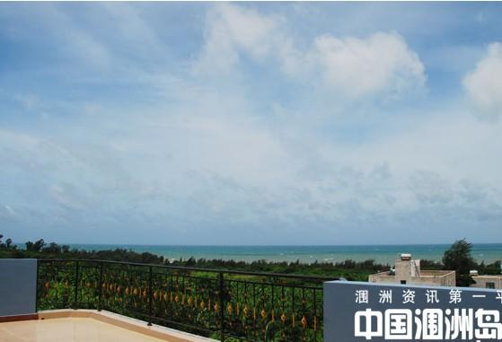 涠洲岛住宿/渔家乐&涠洲岛旅游&涠洲岛酒店---蔚蓝