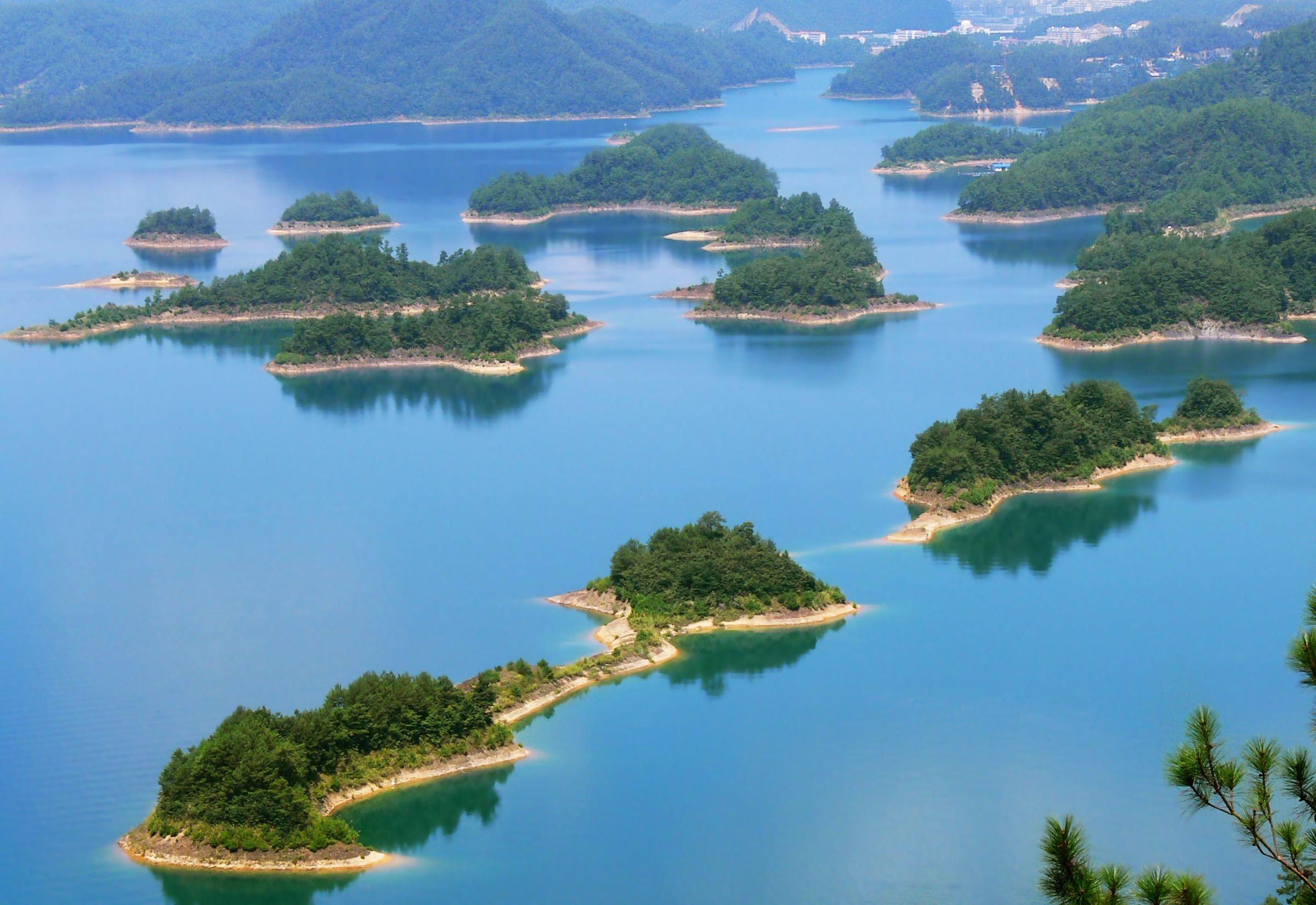 千岛湖旅游景点之(梅峰滑草)门票特价