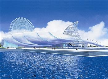 天津塘沽极地馆_【唐山比亚迪S6车友会】天津塘沽极地馆海洋