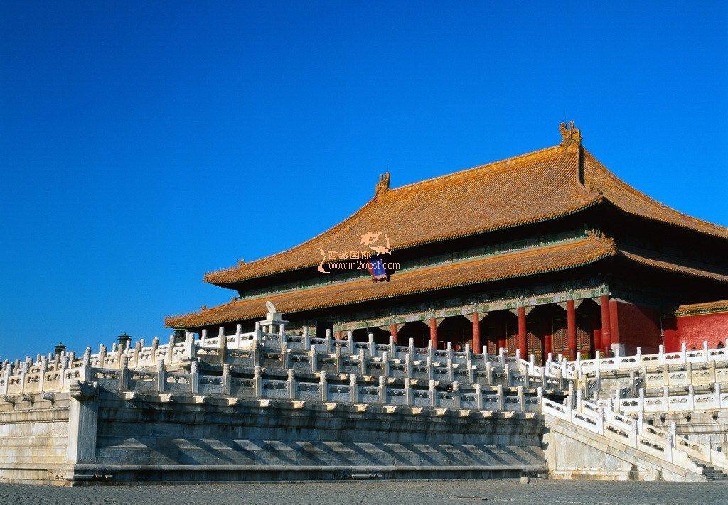 【畅游天下】北京故宫长城住宿旅游
