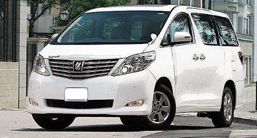 香港中港车租车 旅游包车-香港旺角至深圳市区