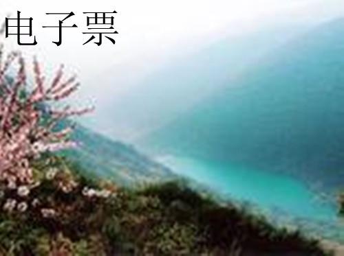 芜湖丫山花海风景区门票