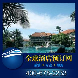 巴厘岛蜜月度假旅游 美乐思海酒店预订melasti