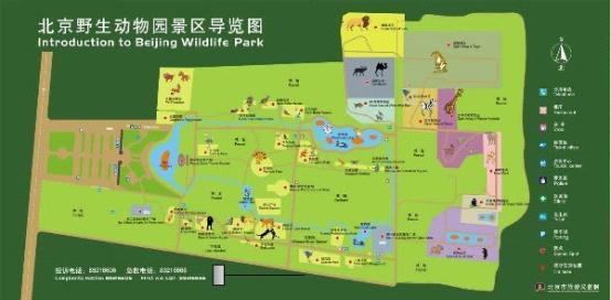 北京大兴野生动物园是北京最大的野生动物园吗?