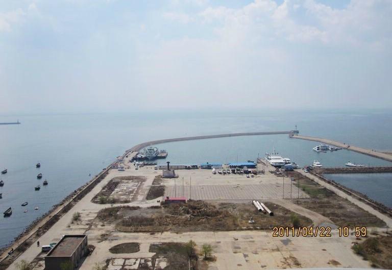 秦皇岛 北戴河世纪海洋花园两室复式海景度假公寓